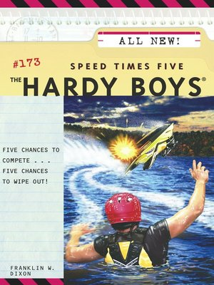 cover image of Speed Times Five