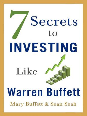 cover image of 7 Secrets to Investing Like Warren Buffett