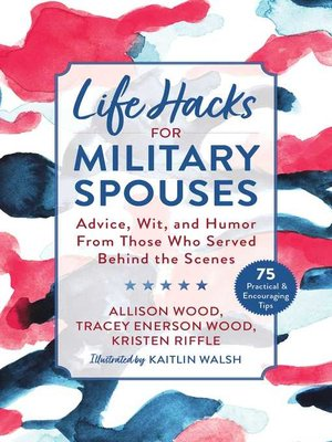 cover image of Life Hacks for Military Spouses