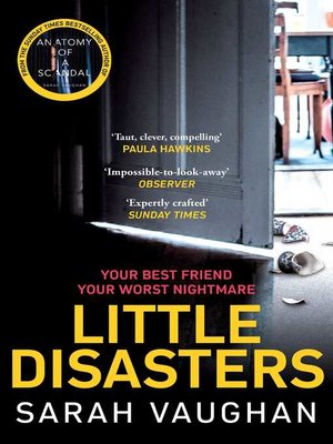 cover image of Little Disasters