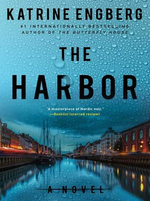cover image of The Harbor