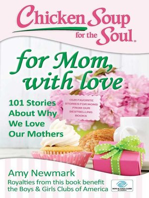 cover image of For Mom, with Love