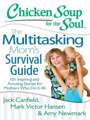 cover image of The Multitasking Mom's Survival Guide