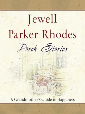 cover image of Porch Stories
