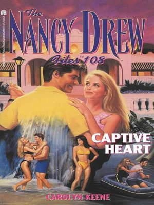 cover image of Captive Heart