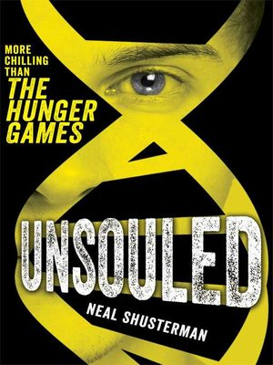 cover image of UnSouled