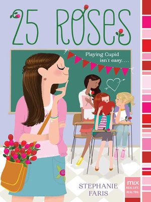 cover image of 25 Roses