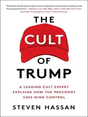 cover image of The Cult of Trump