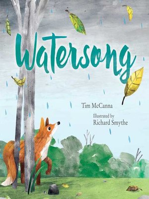 cover image of Watersong