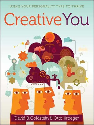 cover image of Creative You