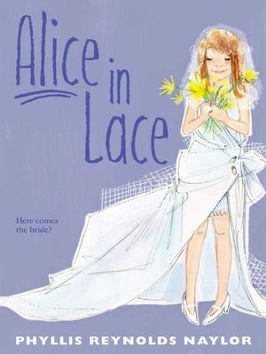 cover image of Alice in Lace