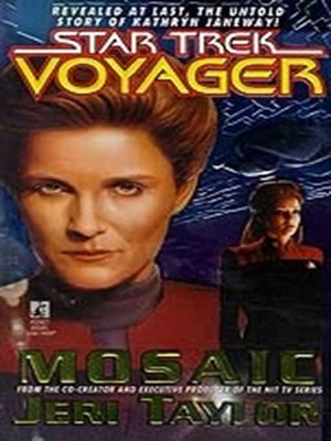 cover image of Mosaic