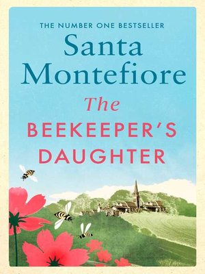 cover image of The Beekeeper's Daughter