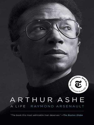 cover image of Arthur Ashe