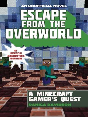 cover image of Escape from the Overworld