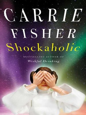 cover image of Shockaholic