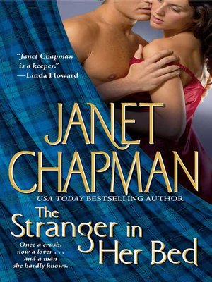cover image of The Stranger in Her Bed