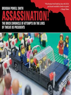 cover image of Assassination!
