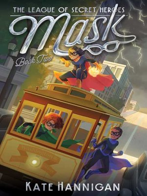 cover image of Mask