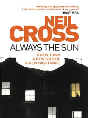 cover image of Always the Sun