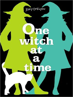 cover image of One Witch at a Time