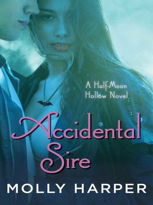 cover image of Accidental Sire