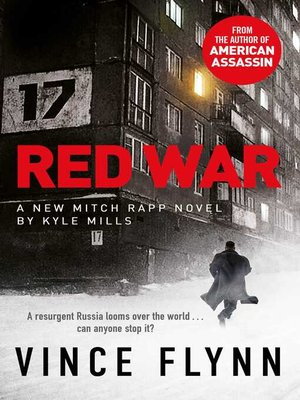 cover image of Red War
