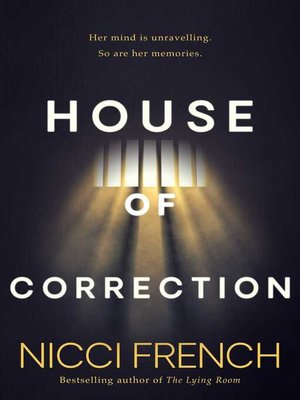 cover image of House of Correction