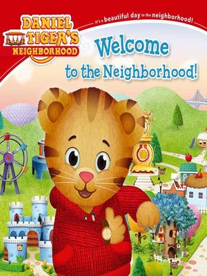 cover image of Welcome to the Neighborhood!