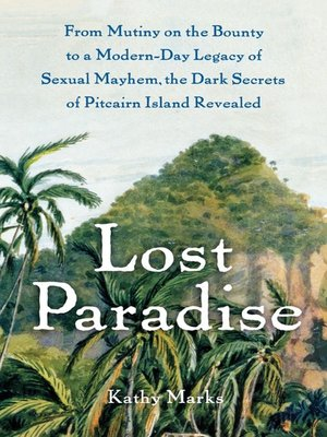 cover image of Lost Paradise
