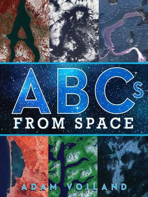 cover image of ABCs from Space