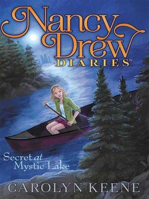 cover image of Secret at Mystic Lake