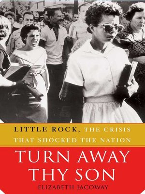 cover image of Turn Away Thy Son