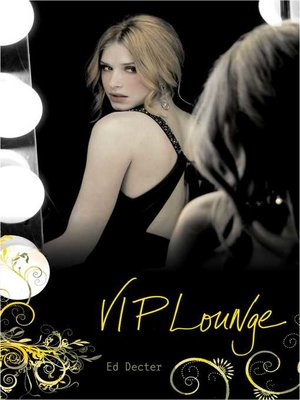cover image of VIP Lounge