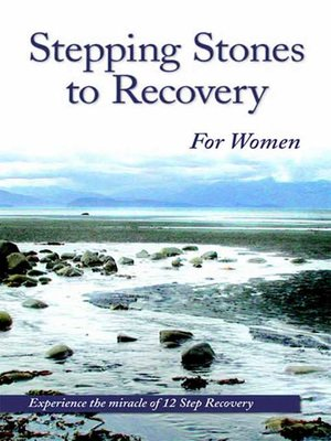 cover image of Stepping Stones to Recovery For Women