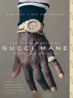 cover image of The Autobiography of Gucci Mane