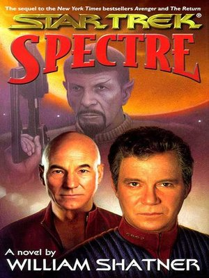 cover image of Spectre