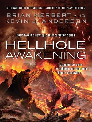 cover image of Hellhole Awakening