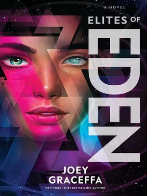 cover image of Elites of Eden