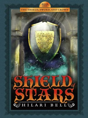 cover image of Shield of Stars