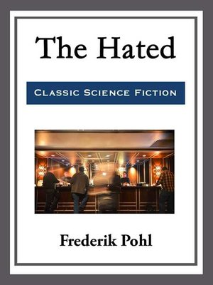 cover image of The Hated