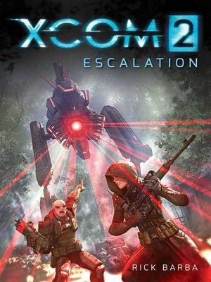 cover image of XCOM 2