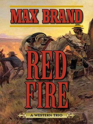 cover image of Red Fire