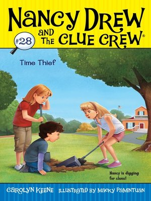 cover image of Time Thief