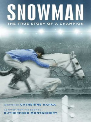 cover image of Snowman