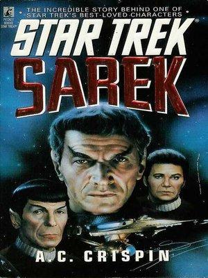 cover image of Sarek