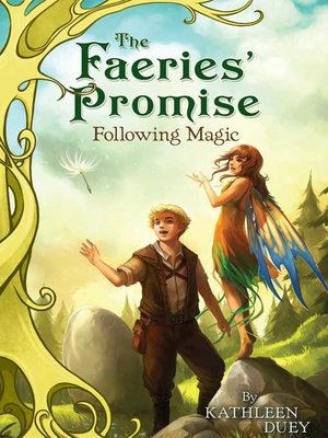 cover image of Following Magic