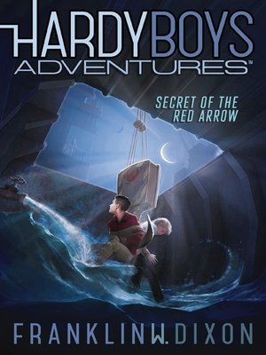 cover image of Secret of the Red Arrow