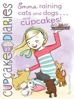 The Cupcake Diaries Ebook