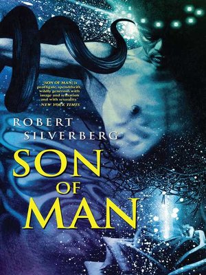 cover image of Son of Man